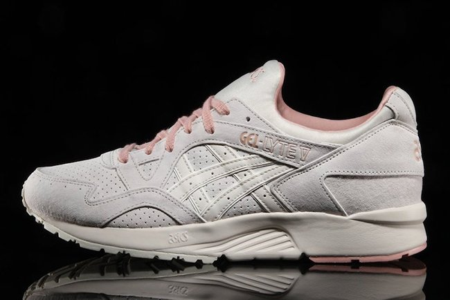 Asics Gel Lyte V Peach Beige Pack