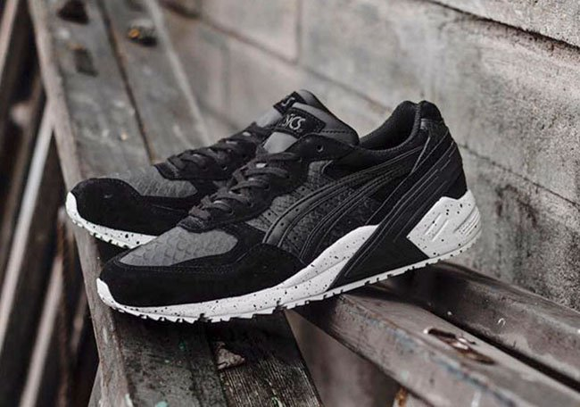 Asics Gel Sight Python Pack