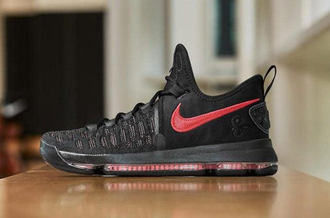 38233d907ca75 Nike KD 9 Aunt Pearl Release Date