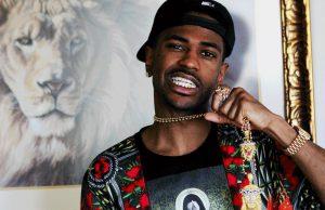 Big Sean Signs Puma