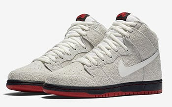 Black Sheep x Nike SB Dunk High