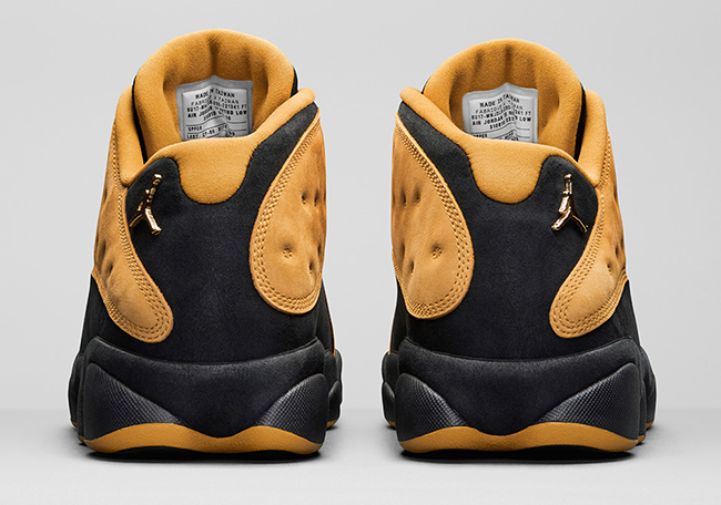 Chutney Air Jordan 13 Low Retro