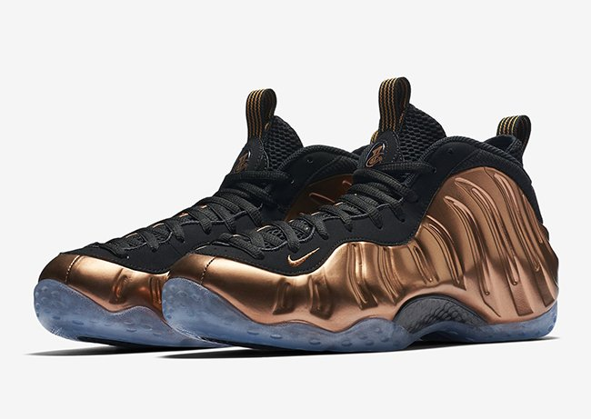 d20c5f526c7 2017 Nike Air Foamposite One Pro Release Dates Colors