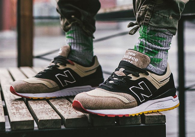 DEAL x 400ml x New Balance 997.5