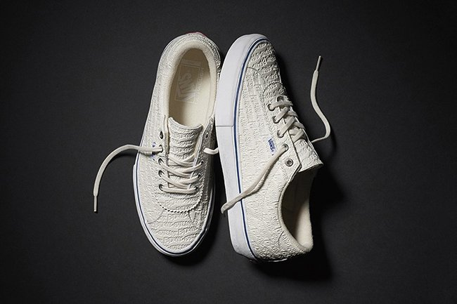 Fucking Awesome x Vans Epoch 94 Pro Collection