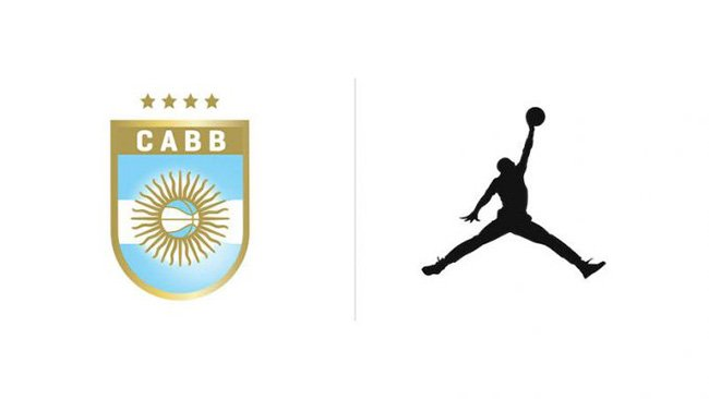 Jordan Brand Argentina Basketball