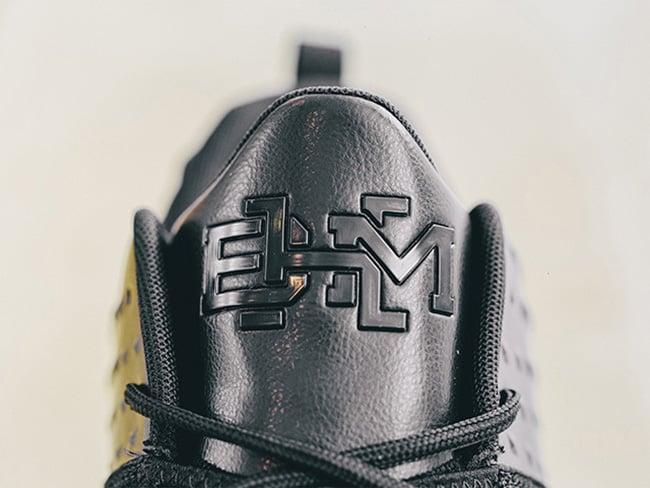Jordan Extra Fly MLK Day Black PE