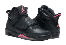 Jordan Son of Mars GS Hyper Pink