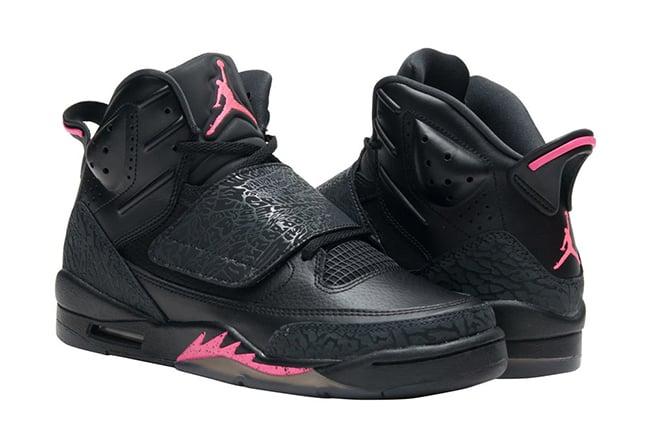 f76d2f38b710 Jordan Son of Mars GS Hyper Pink Release Date