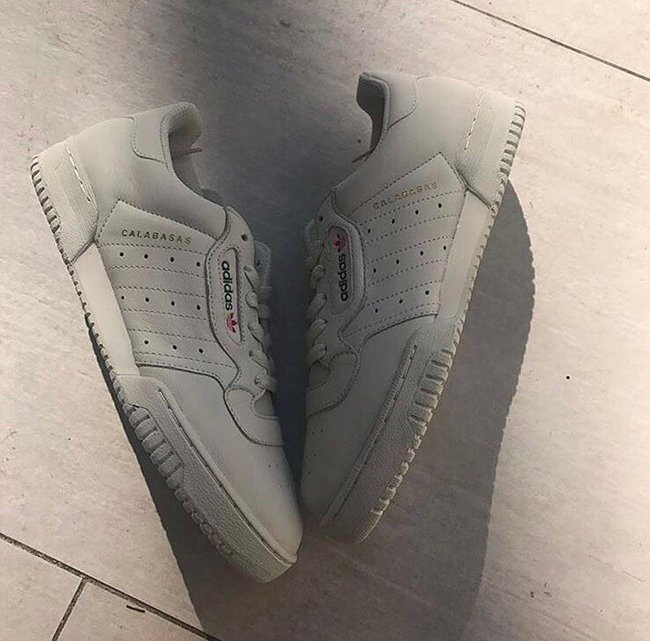 Kanye West adidas Calabasas Powerphase Release Date