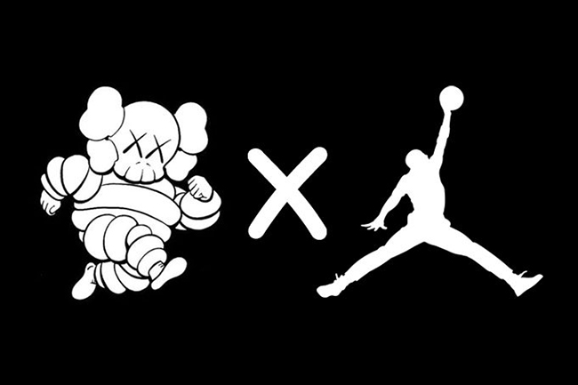 KAWS x Air Jordan 4 Release Date