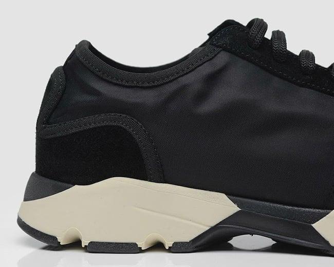 Marni Black Sneakers