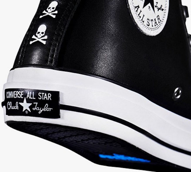 mastermind Japan x Converse All Star
