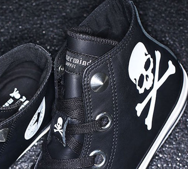 mastermind Japan x Converse All-Star
