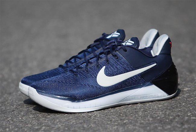 Midnight Navy Nike Kobe AD