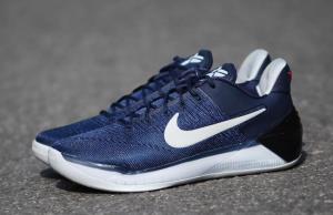 Midnight Navy Nike Kobe AD