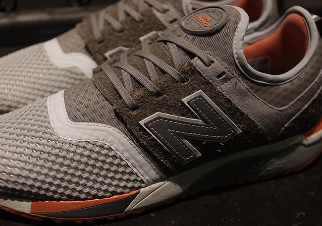 mita sneakers x New Balance 247 Tokyo Rat