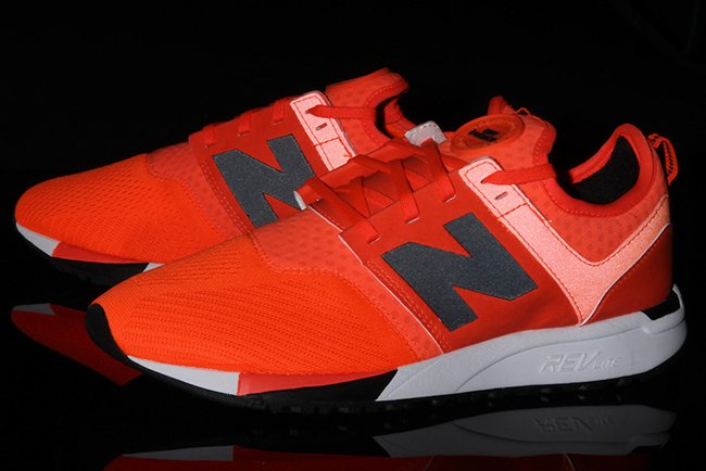 New Balance 247 Sport Pack Available