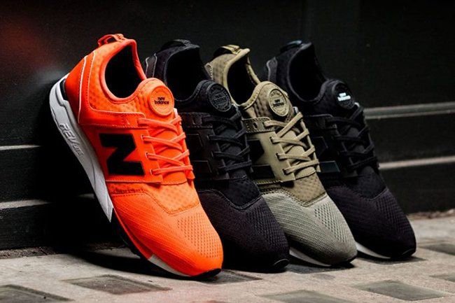 New Balance 247 Sport Pack Release Date