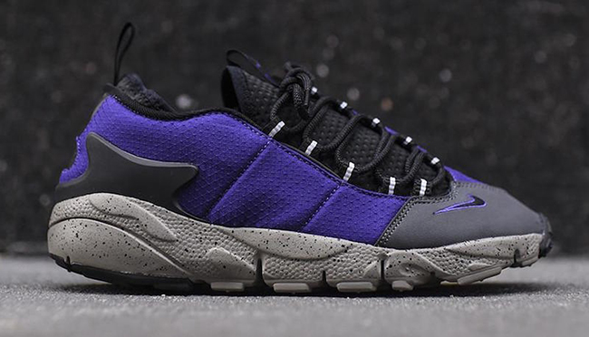 Nike Air Footscape NM Purple