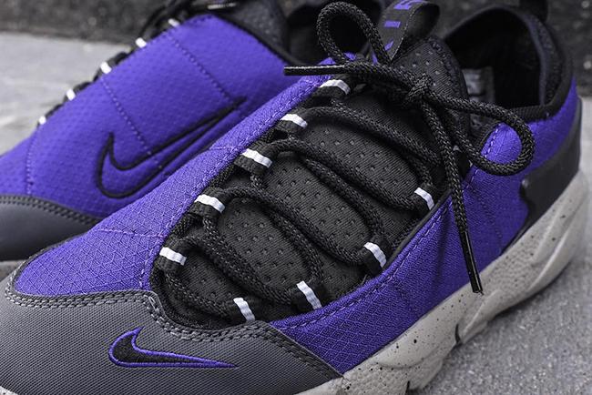 Nike Air Footscape NM Purple