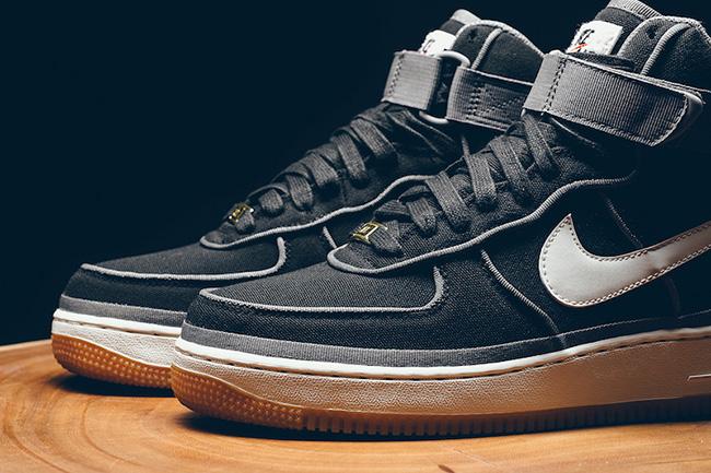 Nike Air Force 1 High Vandal | SneakerFiles