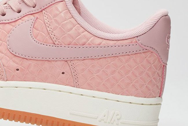 Nike Air Force 1 Low Pink Glaze