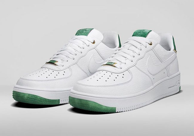 NikeLab Air Force 1 Upstep Womens | Sole Collector
