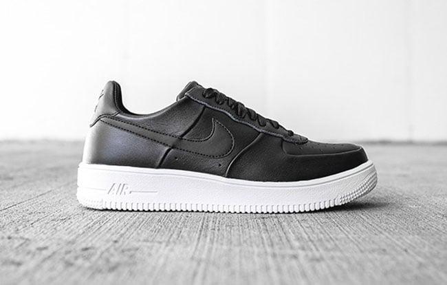 Nike Air Force 1 UltraForce LTHR Pack