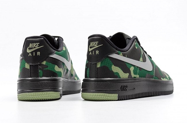 Nike Air Force 1 Camo Air Max 90 Camouflage Sneakerfiles