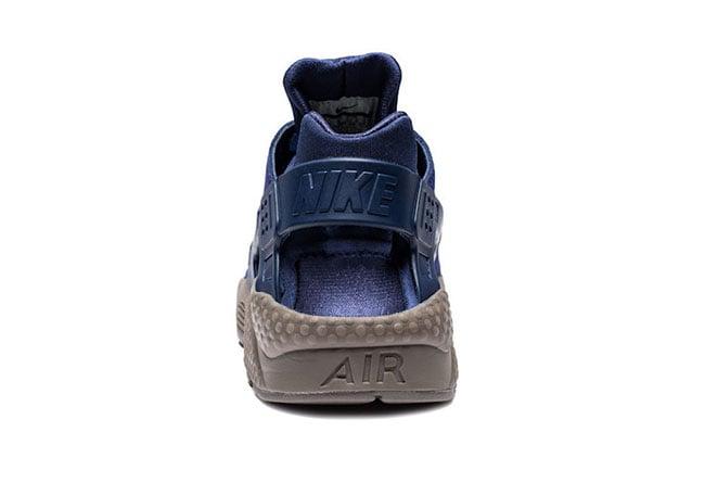 Nike Air Huarache Binary Blue