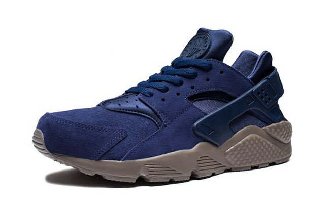 Nike Air Huarache Binary Blue
