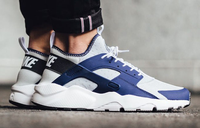 Nike Air Huarache Ultra Binary Blue