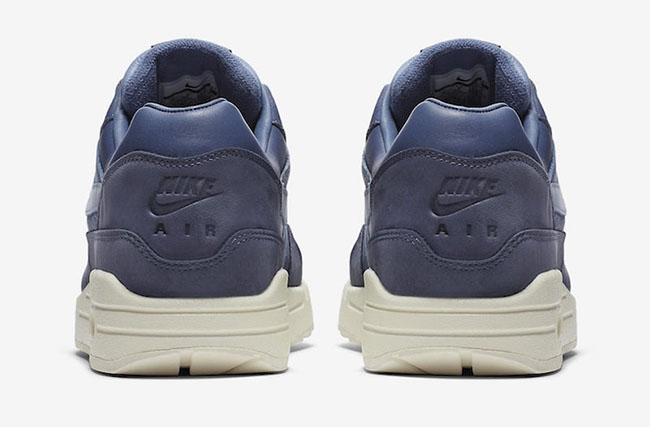 Nike Air Max 1 Pinnacle Leather Ocean Fog 859554-400