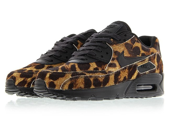 Nike Air Max 90 Cheetah Print