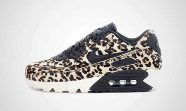 nike air max 90 leopard 898512 004 sneakerfiles. Black Bedroom Furniture Sets. Home Design Ideas