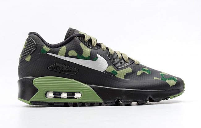 Nike Air Force 1 Camo Air Max 90 Camouflage | SneakerFiles