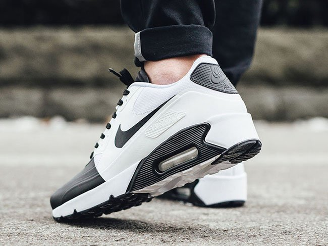 Nike Air Max 90 Ultra 2.0 SE Black White