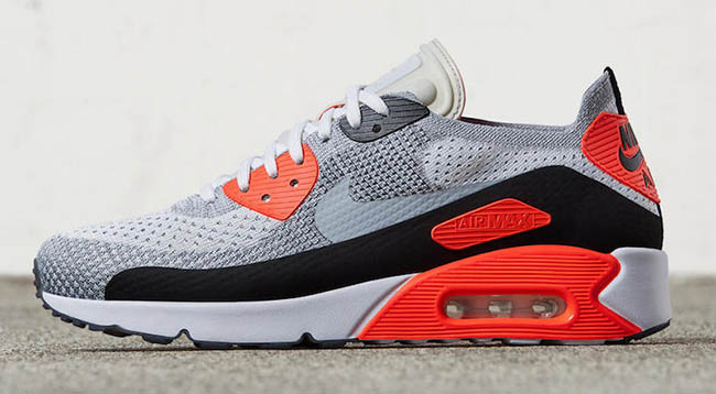 Nike Air Max 90 Ultra Flyknit Release Date
