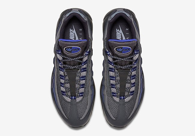 Nike Air Max 95 Binary Blue