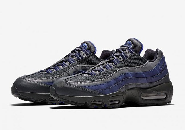 Nike Air Max 95 Binary Blue