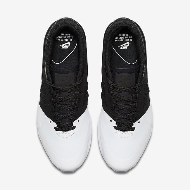 Nike Air Max BW Ultra White Toe