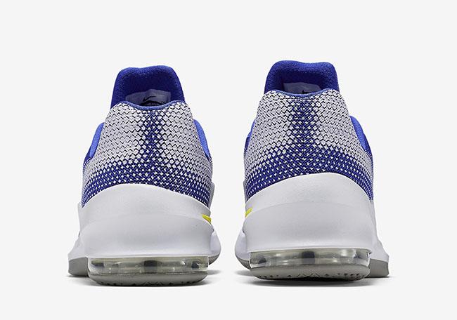 Nike Air Max Infuriate Low Game Royal