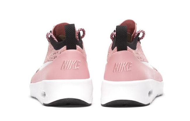Nike Air Max Thea Flyknit Bright Melon