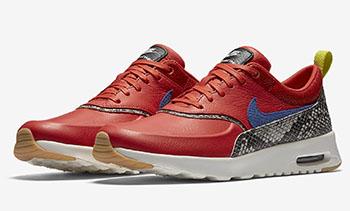 Nike Air Max Thea LX Snakeskin