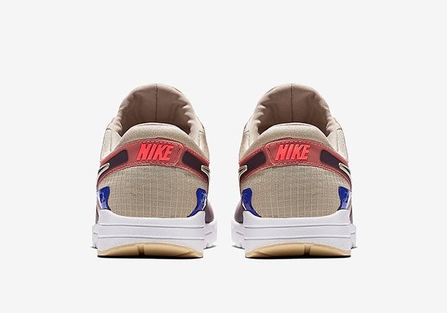 Nike Air Max Zero Oatmeal