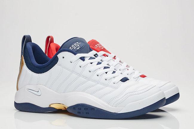Nike Air Oscillate Olympic