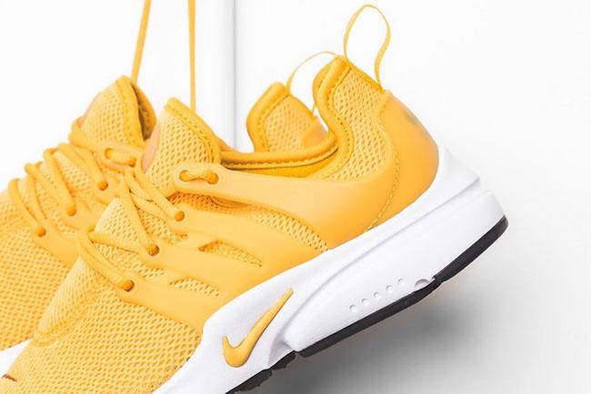 Nike Air Presto Gold Dart