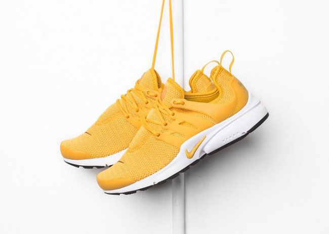 watch 66800 e730f Nike Air Presto Gold Dart | SneakerFiles