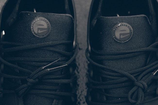 Nike Air Presto Utility Black White